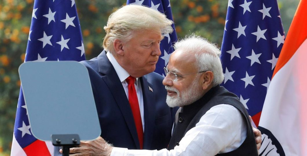 "India's extraordinary help ""will not be forgotten"", Says US President Trump"