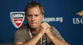 Former US Davis Cup Captain Patrick McEnroe Recovers from COVID-19