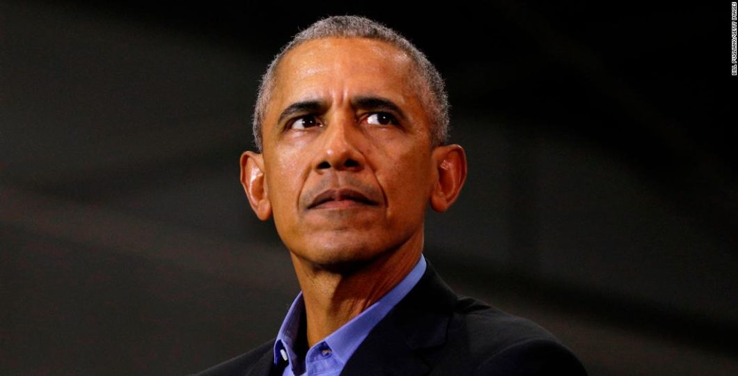 """""""Obama was an incompetent president,"""" Trump attacks Obama after coronavirus criticism"""