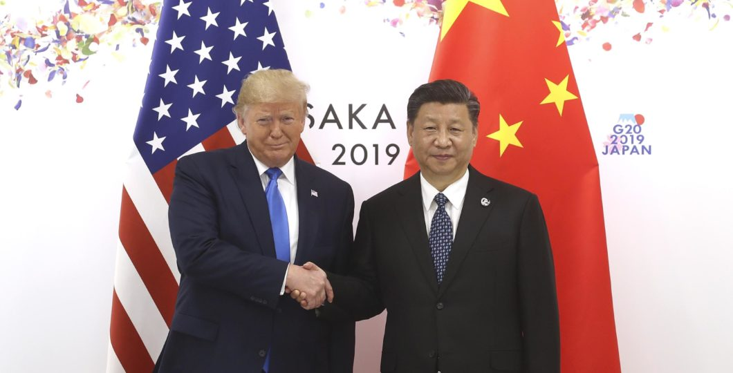 Donald Trump Indicates towards a cut off with China, Wants no discussion with Xi Jinping