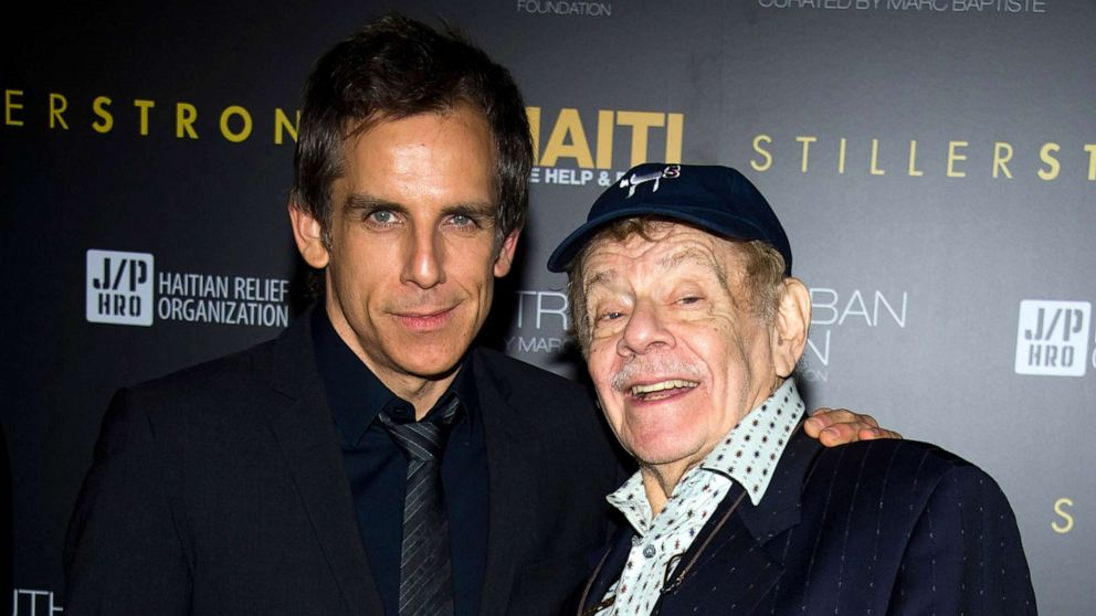 Veteran Comedian and Actor Jerry Stiller Died at 92