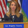 Los Angeles Recorded 51 deaths, Officials defended effectiveness of coronavirus orders