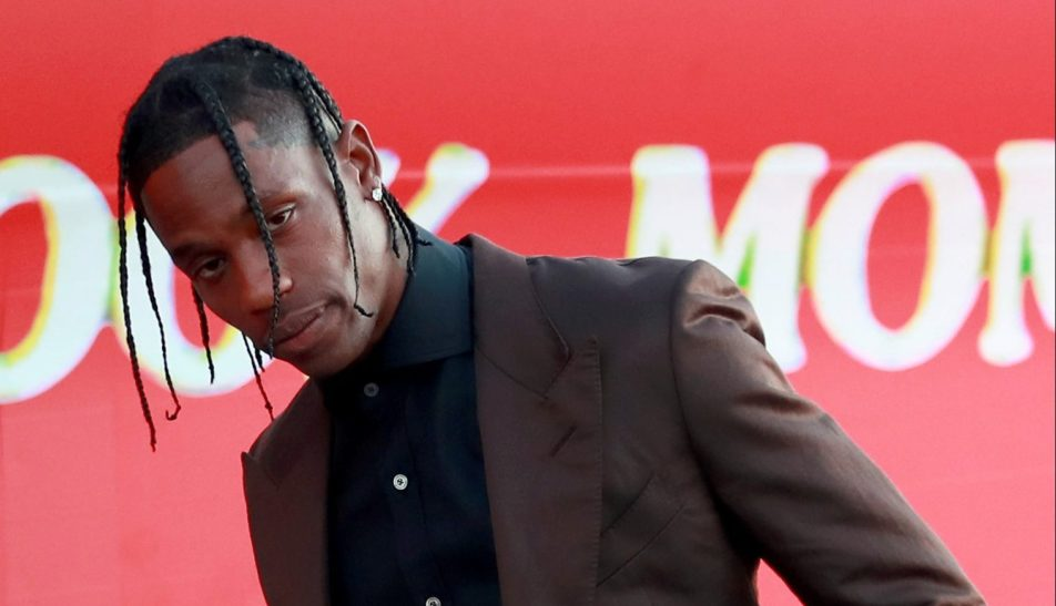 European producers sued Travis Scott for copyright infringement of hit song Highest In The Room