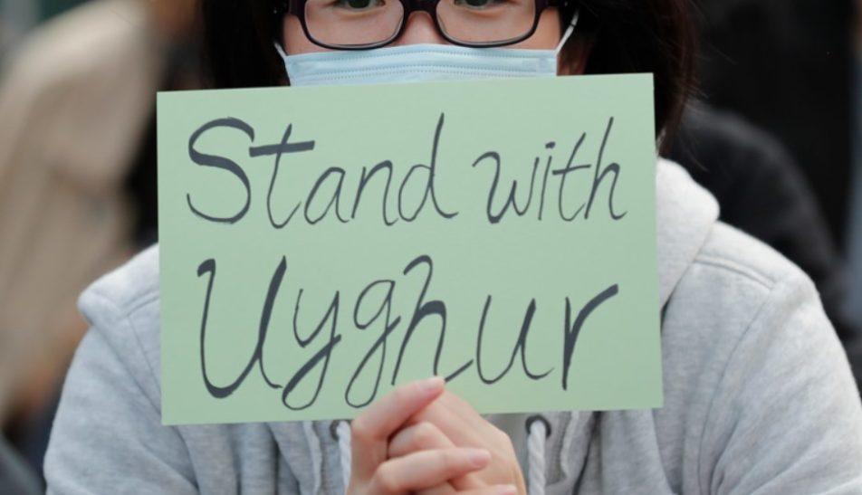 Uyghur Human Rights Bill by Trump Accepted by US Religious Freedom Panel
