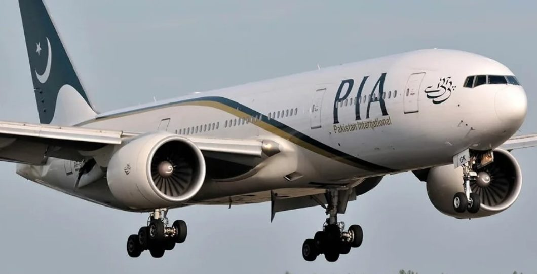 """Pakistan will ground 150 pilots for having """"dubious licenses"""""""