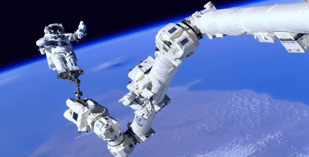Russia's Energia Plans To Take First Tourists On Space Walk In 2023