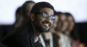 Google Boss, Sundar Pichai reveals plan to invest $10 Billion in India