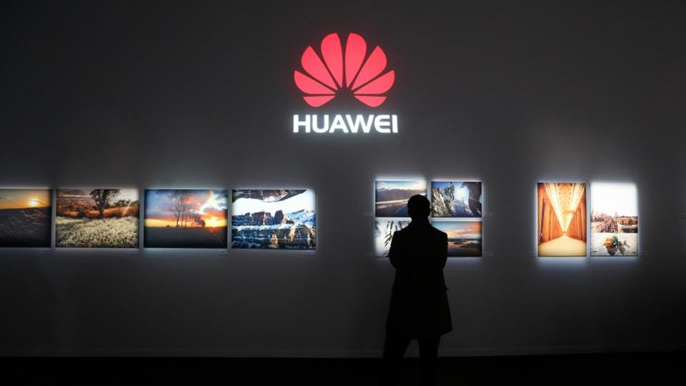 The UK ban Huawei 5G Kit, to be discontinued by 2027