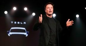 13% Surge in Share on a Single Day, Tesla is well within their curve