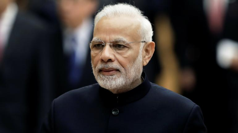 PM invites foreign investors across the globe to invest in different prospective sectors in India