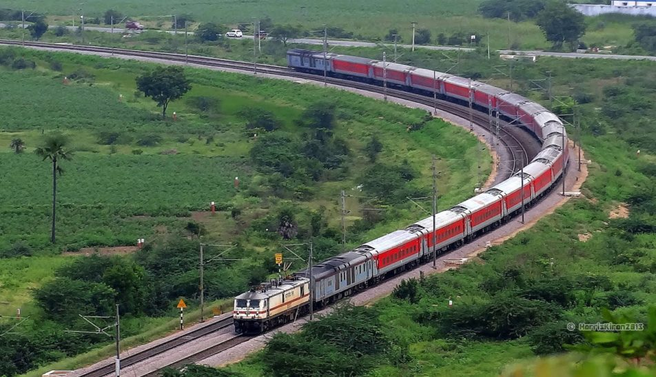 Chinese firm sues India Railways, On termination of the contract on developing signaling and telecommunication work