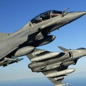 Five Rafale Jets set to reach India by Wednesday, further request of Six Boeing P-8I is submitted to The US on a Fast track basis.