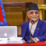 PM Oli to build Ayodhya Dam in Nepal, claiming of Ram Bhoomi continues.