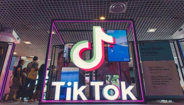 Trump gives 45 days window to ByteDance for selling TikTok to Microsoft