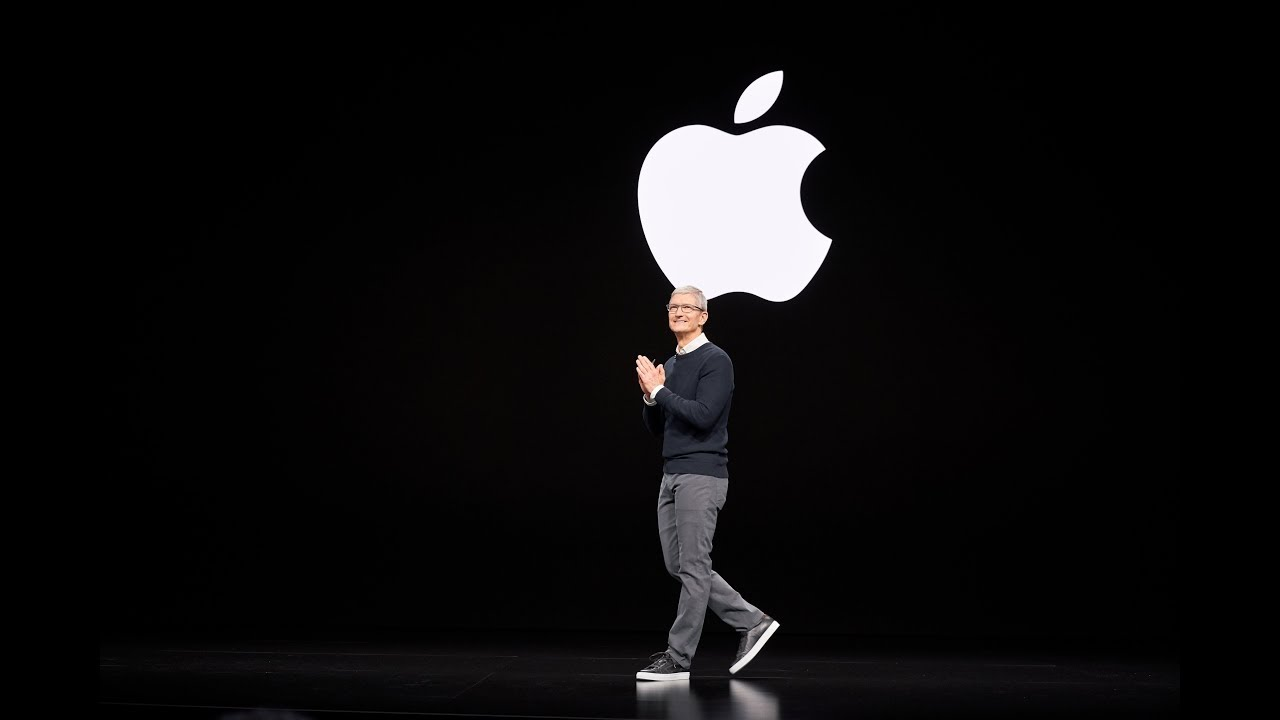 Apple sets a record by breaking $2 Trillion in market value