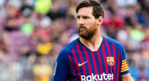 Messi likely to stay at Barcelona, negotiation continues