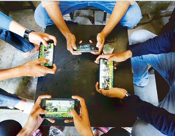 India further bans over 100 Chinese apps including PUBG lite