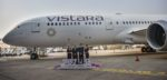 Vistara to offer wifi Connectivity on Board.