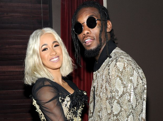 Cardi B to part away from offset after 3 years