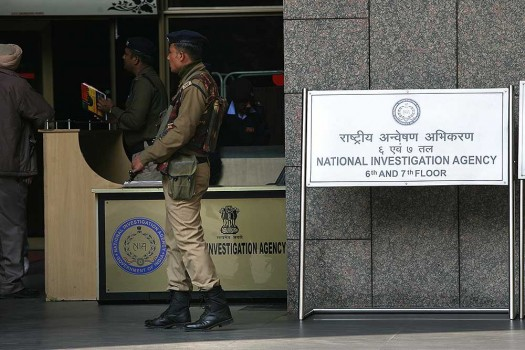 NIA finds overseas money trail from arrested al-Qaida suspects.