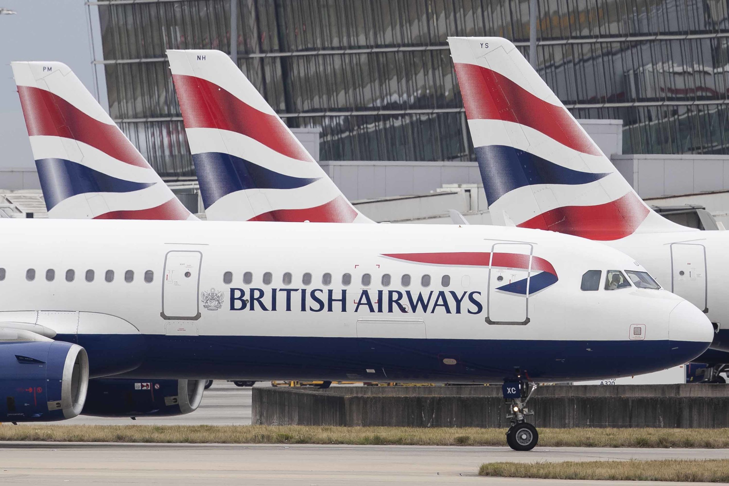 British Airways stewardess reportedly offers 'adult entertainment', Probe launched