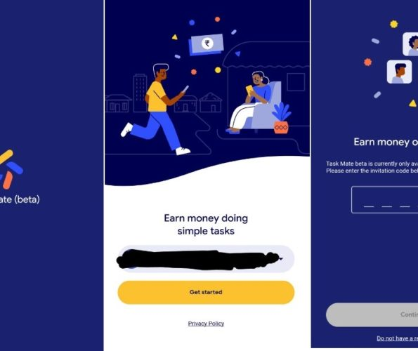Google introduces a money-making app based on tasks in India