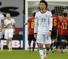"Lack of ""heart and passion"" in 6-0 defeat to Spain"