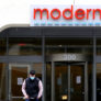 Moderna Claims its Vaccine is 94.5% effective