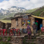 Entire Lahaul Village in Himachal Pradesh found Corona positive