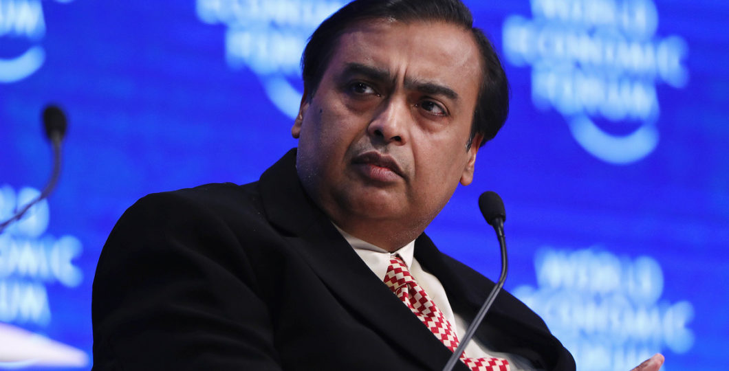 Oil sinks $7 billion in a single day, Ambani slips to the 9th spot in Forbes billionaires list