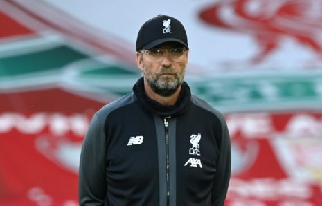 Covid and injury worries mount on Liverpool ahead of Leicester clash