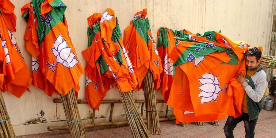 BJP opens accounts in Kashmir for the first time