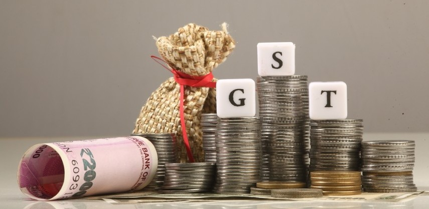 GST collection crossed 1 lakh crore for the second month straight