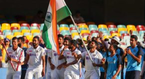Gabba conquered, India becomes the first team to win in 32 years
