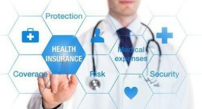 Top 10 Health Insurance Companies of USA.