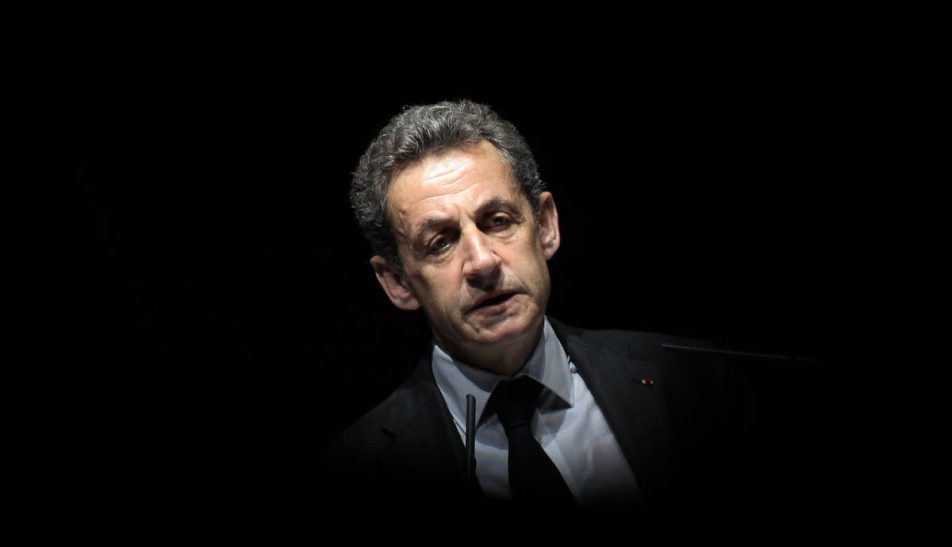Former French President Nicolas Sarkozy to serve one year in prison for trying to bribe a judge