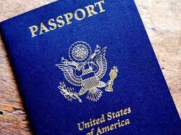 First Passport Issued with X Gender Marker by US State Department